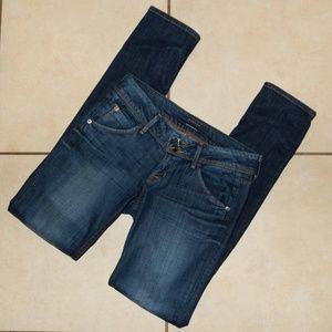 EUC Hudson Jeans