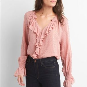 Brand new tags on. Gap blouse.