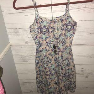 Dainty Summer Dress