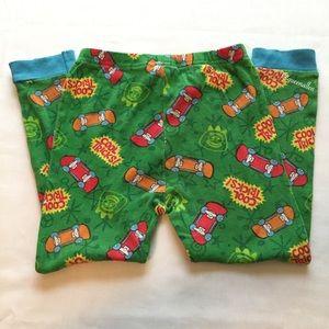 Other - 🌵Skateboard Pajama Pants- Boys🌵