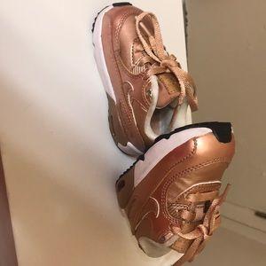 Nike air max infant 4c