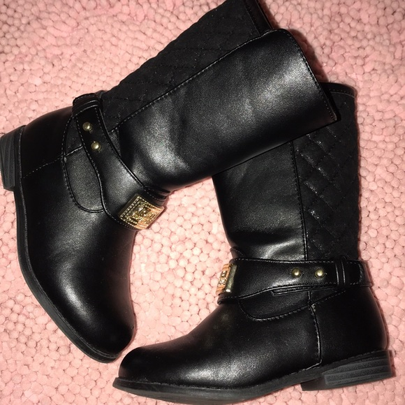 girls size 9 boots
