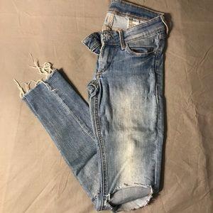 Forever 21 Jeans/Jeggings Bundle