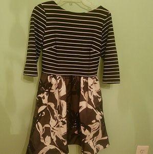 Taylor dress 8
