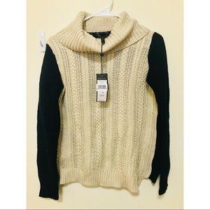 Bcbgmaxazria sweater brand new with tags