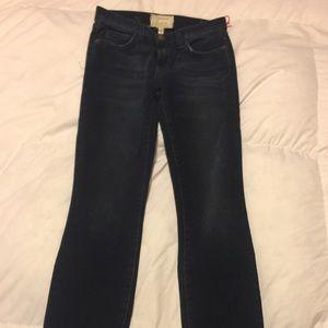 Current/Elliott Skinny Jeans - Never Worn