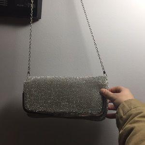 Jeweled Evening clutch