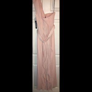 Vera Wang Bridesmaids dress