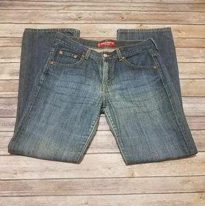 Women's Levi's 515 jeans