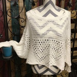 ❤️EXPRESS SWEATER! Only worn a few hours😁
