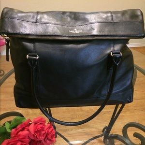 💯Authentic Kate Spade Fremont Travel Satchel