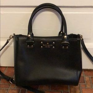 Kate Spade Small Tote With Crossbody Strap