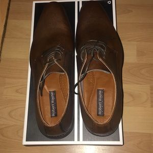 New Robert wayne men's dress shoes 10.5