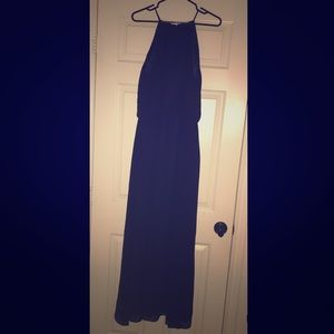 Donna Morgan long formal dress