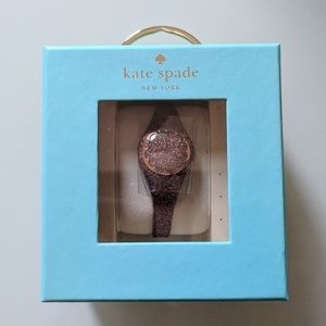 ‼️NWT,NIB‼️Kate Spade Activity Tracker bracelet