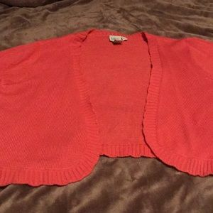 Short Sweater