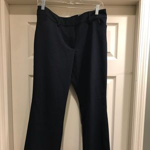 Ann Taylor pants - Navy