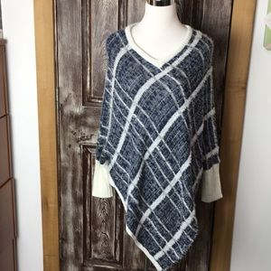 "Women's ""New Directions"" Cape Sweater"