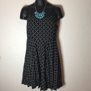 🆕NWT Patterned Old Navy Dress