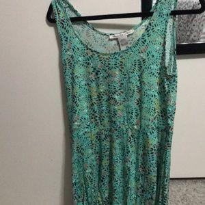 American rag dress