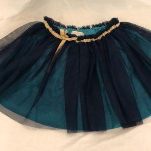 Mini Boden tulle skirt