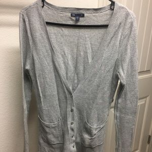 GAP women's cardigan medium