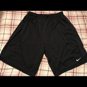 Nike DRI-FIR shorts