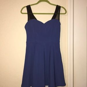 2 Dresses Forever 21