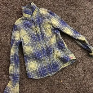 3 for $10 American Eagle Flannel
