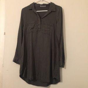 Cotton On | Button Down Shirt Dress