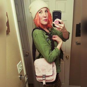 Cutie, pink,  KIPLING, LANCELOT, shoulder bag!!
