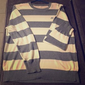 Men's Aeropostale sweater