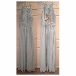 D'ZAGE BRIDESMADE DRESS