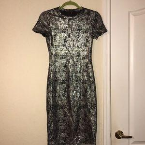 Body Con Dress New