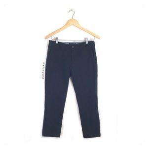 BANANA REPUBLIC cropped pants