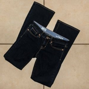 New Gap 1969 Jeans