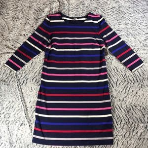 NWT Old Navy striped dress