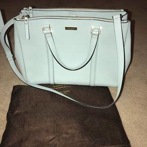 Kate Spade Loden Bag