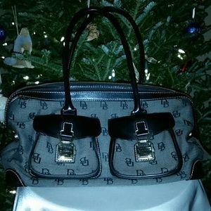 Dooeny  & Bourke  purse