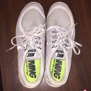Nike free 5.0 men's size 12
