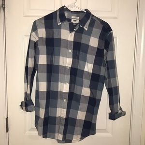 Old Navy Button-Up