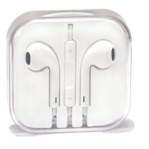 New apple earphones AUTHENTIC