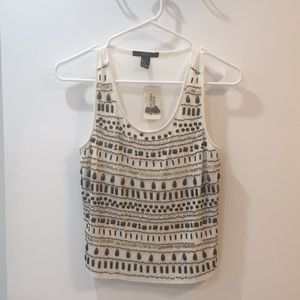 Brand new forever 21 crop top size S