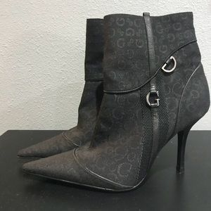 Guess G-pers Ankle boots