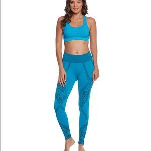 Pants - NUX leggings