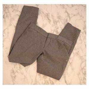 BANANA REPUBLIC Ankle Pants