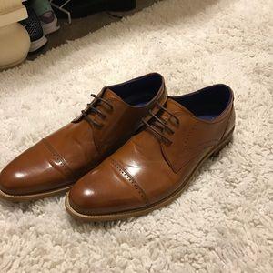 Other - Jeremy Clarke Dress Shoes
