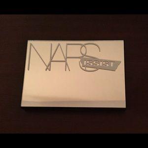 NARSissist Cheek Studio Palette