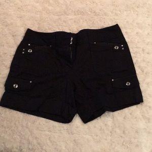 White House Black Market Shorts - Size 4