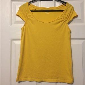NWOT Ann Taylor Loft Shirt Size Small